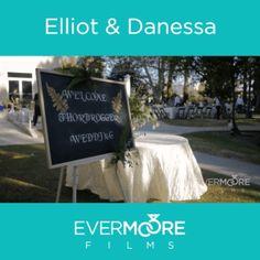 Eliot & Danessa | Sneak Peek | Bakersfield Museum Of Art | Evermoore Films | www.EvermooreFilms.com