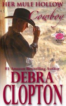 The eReader Cafe - Bargain Book #kindle #ebooks #books #western #romance #debraclopton http://www.theereadercafe.com/