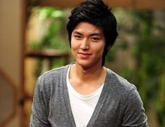 """Daily K Pop News: [News] Lee MinHo, """"I was offered to star in a movi..."""