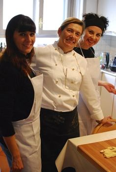 Cooking In Milan With Chef Clara