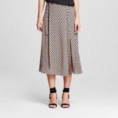 Who What Wear Women's Wrap Skirt
