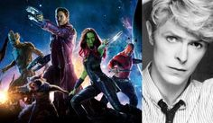This morning the world awoke to the awful news that legendary musician and actor David Bowie had passed away at 69. Director James Gunn posted a touching eulogy for his idol, revealing that there had been plans to include him in the GOTG sequel. Click on for more...