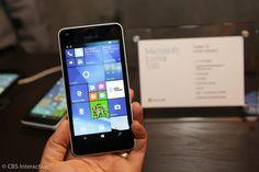 El nuevo Lumia 550 de Microsoft llega al mercado por 139$