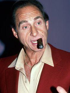 RIP Sid Caesar! Classic Comedian! My Favorite Year's Loving Tribute! - http://johnrieber.com/2014/02/12/rip-sid-caesar-classic-comedian-my-favorite-years-loving-tribute/