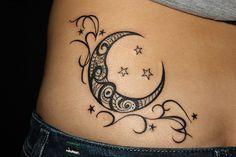 Luna, Estrellas y Firuletes