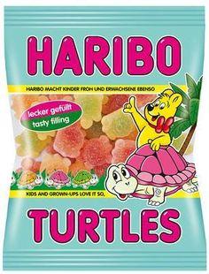 Haribo Gummy Candy