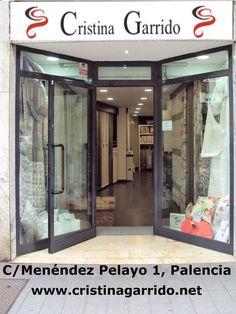 tenemos nueva dirección!!!! ya os iremos enseñando cositas #molonas #decoración #hogar #palencia
