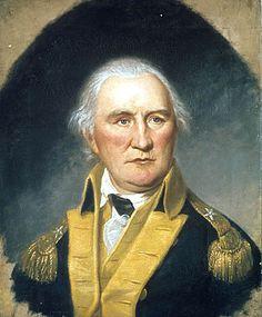 Daniel Morgan, Revolutionary General, Patriot, Established first sniper-focused, rifle-team tactics in the history of US infantry. American Revolutionary War