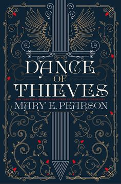 1a45dde4903 Amazon.com  Dance of Thieves (9781250159014)  Mary E. Pearson