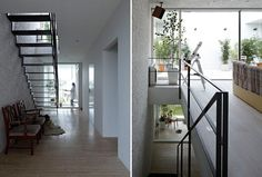 Planter House by no.555