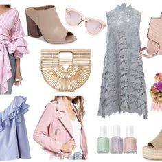Head over to the blog today {www.pipmegan.com} to check out some spring items that I wouldn't mind if they magically appeared in my closet 🎀🎀 http://liketk.it/2qxCL @liketoknow.it #liketkit