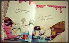 Livre enfants - Splat adore la glace - Editions Nathan