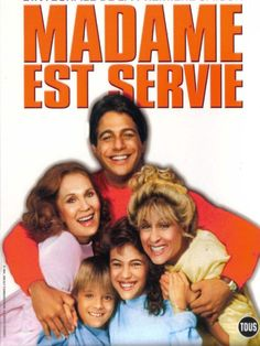 Madame est servie / Tony Danza , Judith Light, Alyssa Milano