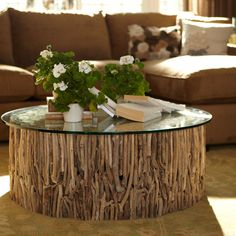 Merritt Coffee Table Arhaus Furniture