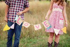 love @Virginia Tillery for engagement photos