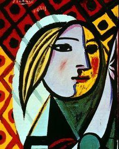 Pablo Picasso   Arte y Diseño: Grandes artistas:PABLO PICASSO
