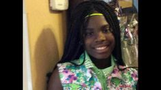 The mother of an 11-year-old girl who was killed by a stray bullet fired into her friend's home during a slumber party didn't allow the girl or her twin brother to play outside because she was so afraid of Chicago's street violence, the girl's great-grandmother said Sunday.