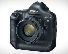Canon 1D X DSLR