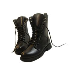 Winter Casual Purity Women's Shoes Boots Biker Boots DSH-341618 - TinyDeal