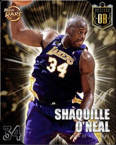 1000 Images About Shaq Attack On Pinterest Shaquille O