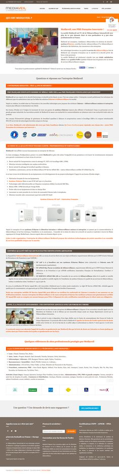http://www.alarme-et-telesurveillance.fr/mediaveil/
