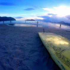 Praia da Almada Ubatuba!