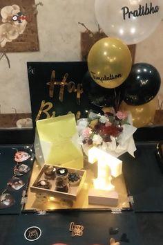 Bff Birthday Gift, Birthday Gifts For Best Friend, Birthday Gifts For Girlfriend, Birthday Box, Birthday Explosion Box, Birthday Surprises For Him, Handmade Birthday Gifts, Boyfriend Anniversary Gifts, Surprise Box Gift