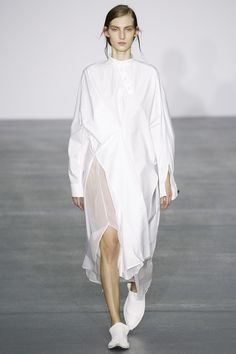1205 Fall 2016 Ready-to-Wear Fashion Show  Diversity for this 1205 show was very poor   http://www.theclosetfeminist.ca/  http://www.vogue.com/fashion-shows/fall-2016-ready-to-wear/1205/slideshow/collection#9
