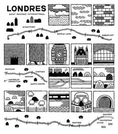 London, Jochen Gerner.