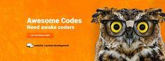 Owl Banner in Kuwait :- Owl Banner in Kuwait-A new style of advertisement with animals to empower your business and attract people towards the business