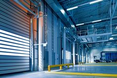 Industrial floorings also play an important role in industries' productivity. Aside from the machineries, equipment, and manpower that contribute to good production, the industrial floorings' condition also helps a better working environment. Commercial Garage Doors, Warehouse Management, Industrial Door, Garage Door Repair, Garage Lighting, Exterior Lighting, Construction, Polished Concrete, Istanbul