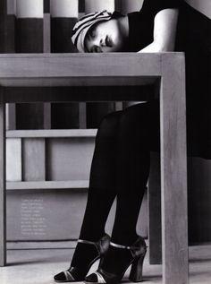 """""""Neo Structure"""", Vogue Italia"""