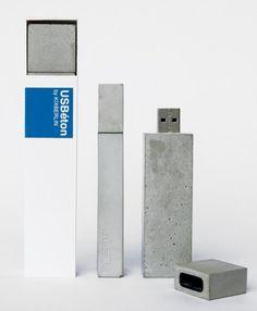 kix berlin usbeton 8 GB