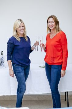 Celebrating the launch of our new business venture last year, this is Suzy & Lou founders of Layered Lounge, a new online home accessories store. Bringing you a look that is relaxed and fresh, stylish living for your home.