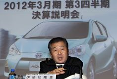 Summary Box: Toyota lifts outlook as woes fade