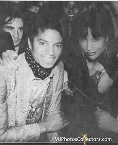 """Himself at Michael Jackson's 21st Birthday Party at Studio 54. August, 29, 1979. Germany 2014: Exhibition """"Excess In Black And White"""", photos by Tod Papageorge at the Gallery Thomas Zander, Cologne"""