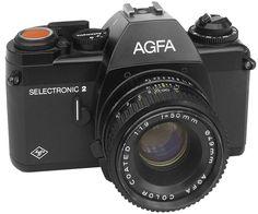 Agfa Selectronic 2