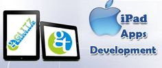 Here you can easily get cost-effective iPad App Development, iPad webApp development, ipad game development and ipad software development solution with our highly qualified #iPad app developer.