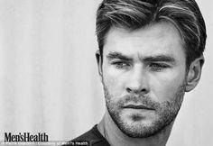 ~~#ChrisHemsworth ©Patrik Giardino/Courtesy of Men's Health~~