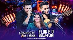henrique e juliano 2016 - YouTube
