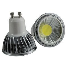 5W COB GU10 Spotlights http://www.thebulbco.com/light-bulbs/led-spotlights-bulbs-lamps/gu10-led-spotlights/5w-cob-gu10-led