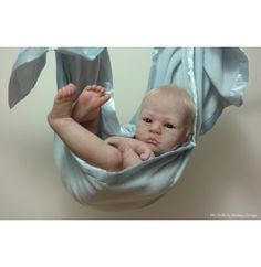 New Release for 2014. Anthony, based on the Lillebror Sculpt. No Auction. One of a kind baby doll.  Buy now at fixed price at www.mgdolls.com