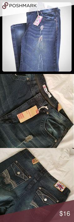 King Maker( Mens Jeans) Nwt. King Maker Jeans