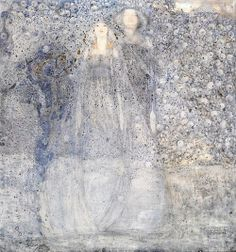 Silver Apples of the Moon, Margaret MacDonald (1912)