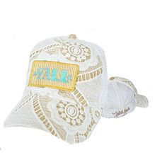 489ddf5f2c5 Loaded Lids Women s Texas Girl Distressed Bling Baseball Cap ...