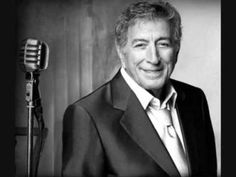 amazing song by Tony Bennett - Stranger In Paradise. In our apartments on the South Side, my mom always had a little white radio sitting on top of the refrigerator tuned to early 50s pop music. This is one of many tiny Bennett songs I remember hearing back then.