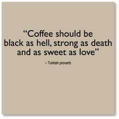 coffee quotes -