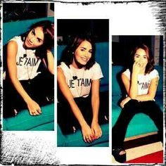 Lali Esposito Style Icons, Girls, T Shirt, Women, Fashion, Mariana, Supreme T Shirt, Moda, Tee