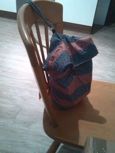 Gestreifter Beutel Bucket Bag, Bags, Fashion, Stripes, Sachets, Handbags, Moda, La Mode, Dime Bags