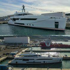 yachts | mariner worldwide | pinterest | jachten, innenarchitektur, Innenarchitektur ideen